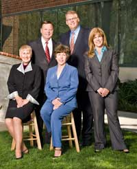 Santa Clarita City Council